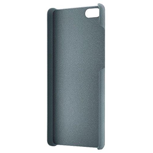 Huawei 51990915 P8 Lite Tasche für Ascend grau
