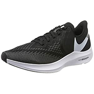 Nike Men's Air Zoom Winflo 6 Running Shoes