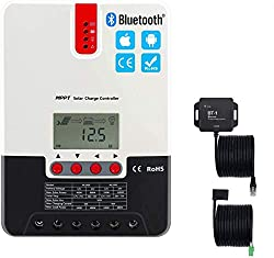 Best MPPT Charge Controller for the Money