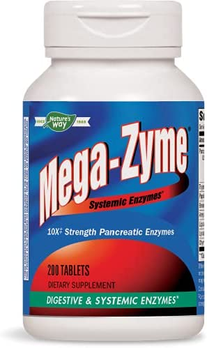 Top 10 Best enzymatic therapy doctors choice for diabetics Reviews
