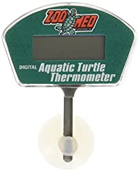 turtle tank thermometers