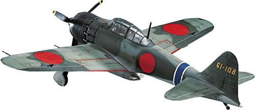 1/48 MITSUBISHI A6M5 ZERO FIGHTER TYPE 52 (ZEKE) (japan import)