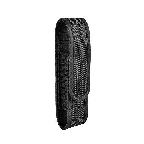 TrustFire Nylon Flashlight Holster Belt Durable Holder Case for 5'-7'...