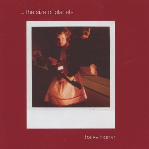 Haley Bonar
