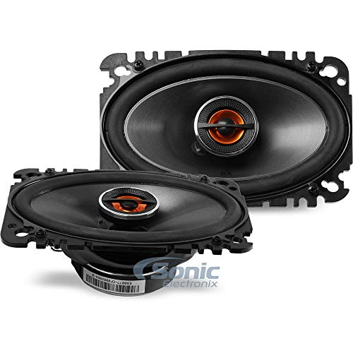 "JBL GX502 5-1/4"" Coaxial GX Series Car Speaker"