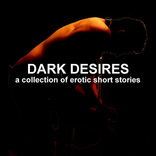 Dark Desires cover art