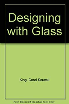 Paperback Designing With Glass: The Creative Touch Book