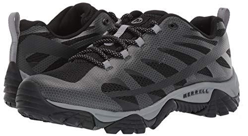 41B+1HHc0 L - Merrell Men's Moab Edge 2 Hiking Shoe
