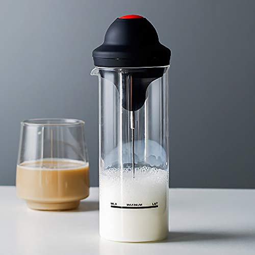 Liseng Umer Electric Foamer - Máquina de espuma de café