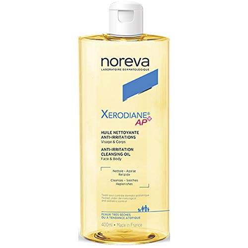 Noreva Xerodiane Ap + Oil Washing 400ml