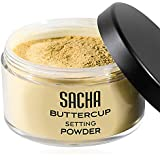 Buttercup Powder by Sacha Cosm...