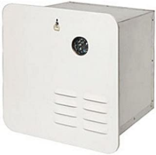 Girard Products 2GWHAM Water Heater Gas-Electric Tankless 42000 BTU Non Portable