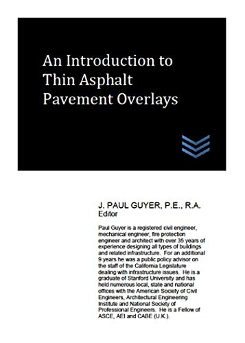 An Introduction to Thin Asphalt Pavement Overlays