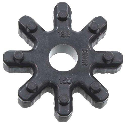 APDTY 112837 Flexible Steering Coupler