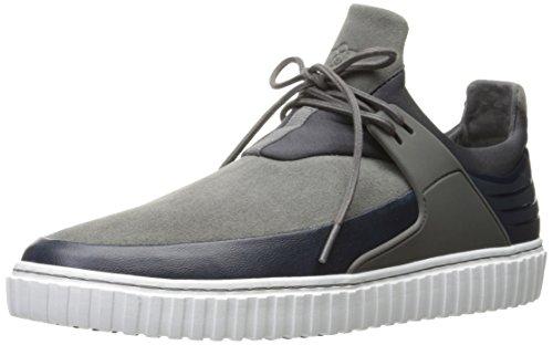 Creative Recreation Castucci, Sneaker a Collo Basso Uomo, Blu (Navy), 41 EU