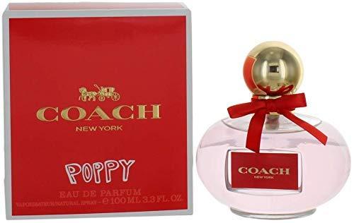 Coach POPPY Eau de Parfum 3.3oz Spray