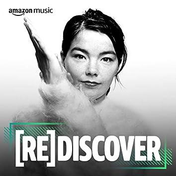 REDISCOVER Björk