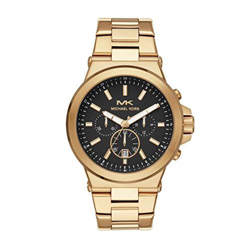 Michael Kors Men's Dylan Chronograph Watch