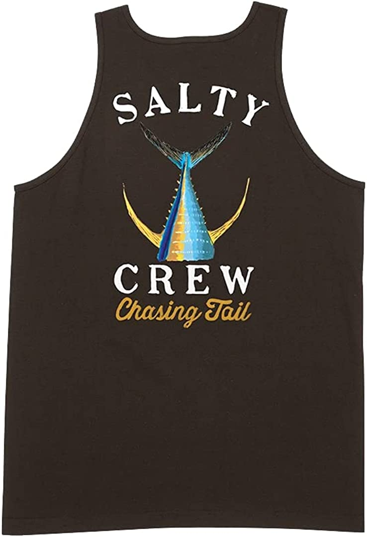 Salty Crew Tailed Tank