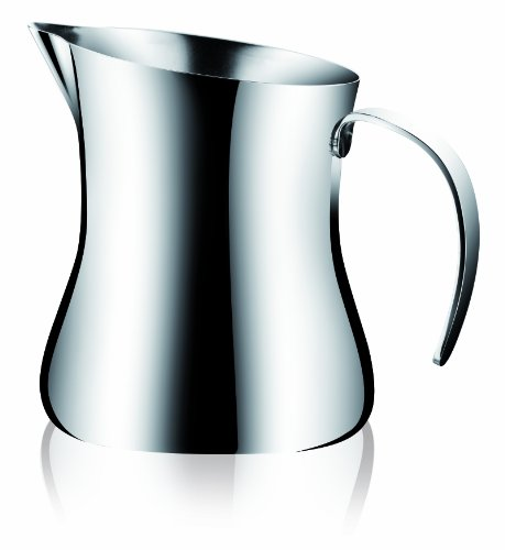 Tescoma 647140 Lattiera Monte Carlo, 0.15 litri, acciaio inossidabile
