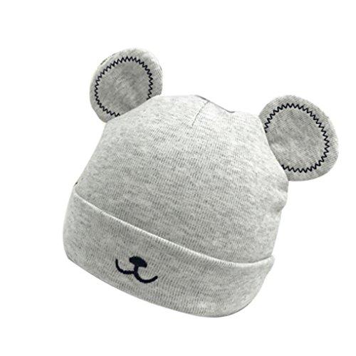 Sombrero caliente bebé niño niñas Sombrero gorro