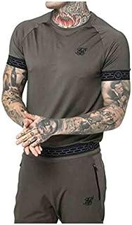 Ba/ñador para Hombre Sik Silk SS-15616 Color Negro