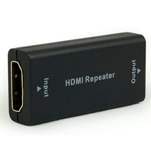 Legrand - On-Q AC2100 HDMI Repeater, High Speed HDMI Booster