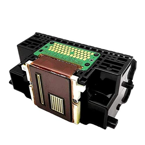 Cabezal de impresión de repuesto QY6-0080 Cabezal de impresión Cabezal de impresión / apto para - Canon / IP4820 IP4840 IP4850 IX6520 IX6550 MX715 MX885 MG5220 MG5250 MG5320 MG5350 Cabezales de impres