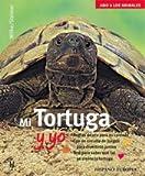 Mi tortuga y yo (Amo a los animales)