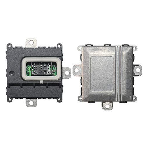 7189312 Paar Xenon Steuergerät Kurvenlicht Modul AFS Leistungsmodul