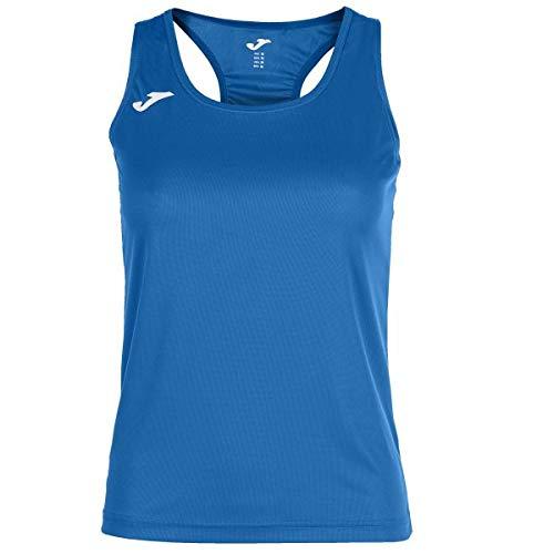 Joma Camisetas Señora, Mujer, Siena Royal, S