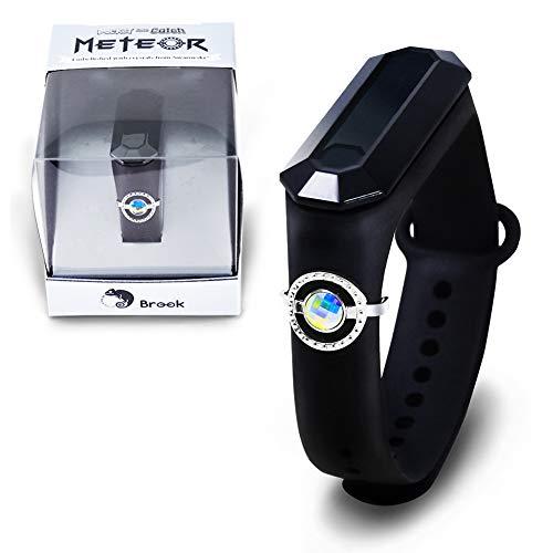BROOK ポケモンGO 用 ポケットオートキャッチ「メテオ」 SWAROVSKIコラボ限定版 Pocket Auto Catch Meteor ...