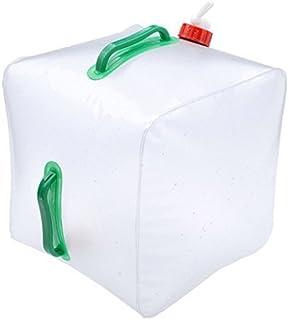 Welim agua Carrier Bolsa de agua bolsa de agua depósito de agua recipiente de agua plegable