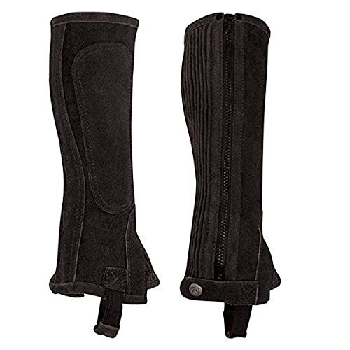 10 best half chaps leather for 2021