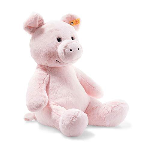 Steiff 57175 Schwein, rosa, 38 cm