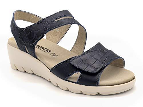 Sandalia Velcro para Plantillas treintas m-3350 37 EU