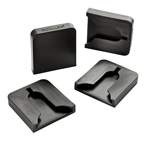 Sure-Foot Plus Clamp Pads, 4-Pack
