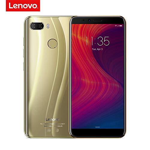 Lenovo K5 Play 4G