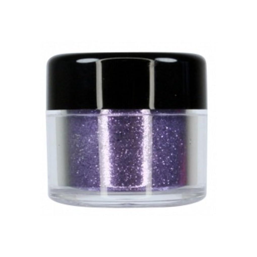 彼女は粘着性収まる(3 Pack) CITY COLOR Sparkle & Shine Loose Glitter - Fat Tuesday (並行輸入品)