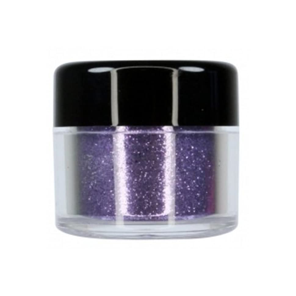 強化些細タイヤCITY COLOR Sparkle & Shine Loose Glitter - Fat Tuesday (並行輸入品)