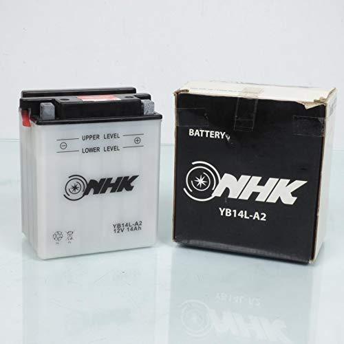 NHK - Batteria per moto Guzzi 750 Nevada 2005-2007