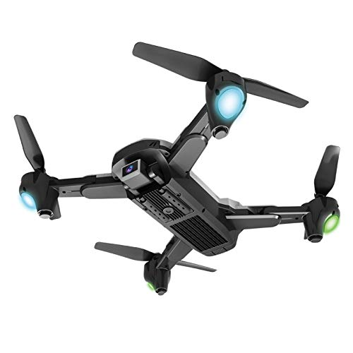 YZXZM Mini Drone 4K High-Definition Dual Camera WiFi FPV Professional Aerial Photography Helicopter Foldable Quadcopter RC Drone