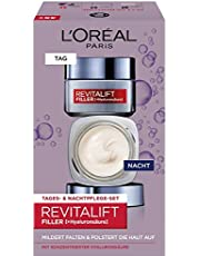 L'Oréal Paris Revitalift Filler Gezichtsverzorging