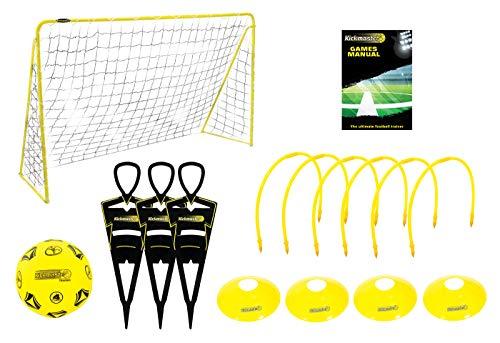 Unbekannt MV Sports Kickmaster Ultimative Fußballtraining