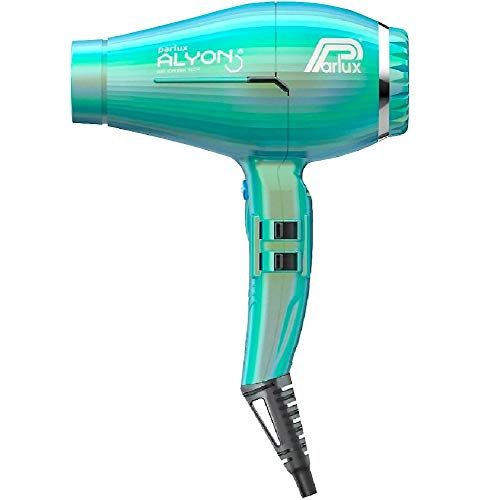 Parlux Alyon Light Air Ionizer Hairdryer Jade