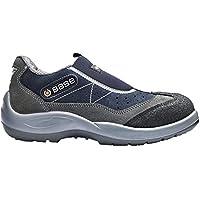 Base B440-S1-T43/9 - B440 Zapato Titanium Lycra Azul S1-T43/9
