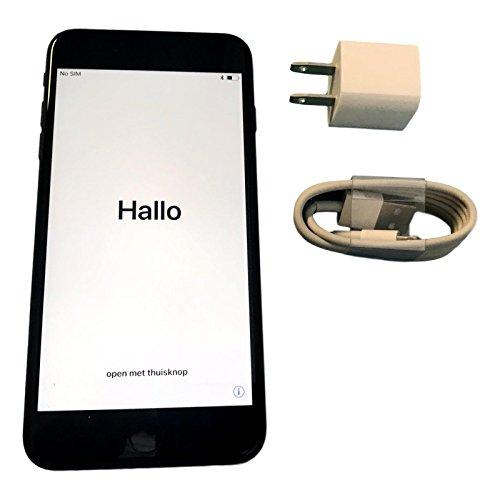 "Apple iPhone 8 Plus, Fully Unlocked 5.5"", 64 GB - Space Gray"