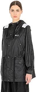 NIKE NikeLab Riccardo Tisci Black/White Women's Rain Jacket
