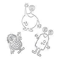 Marschao クリエイティブカッティングダイスDIYスクラップブッキングアルバムスタンプ紙カードエンボス装飾 手動スキルを磨く