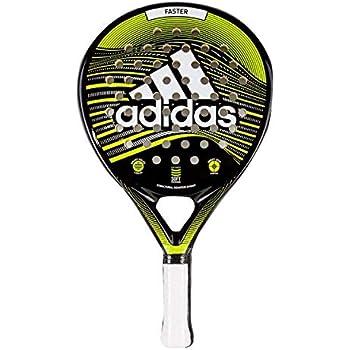 Pala De Padel Adidas Faster Blue 1,9: Amazon.es: Deportes y aire libre